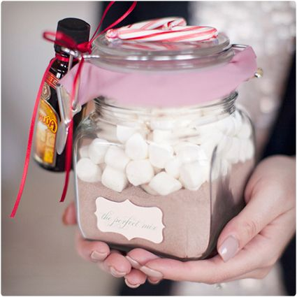 65 Amazing Homemade Christmas Gifts- love this list! Pretty much every kind of tutorial for homemade gifts imaginable.
