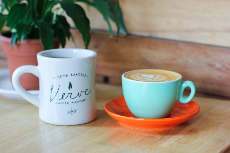 Design Life Diaries: Long Beach Flea Market  MMMMM Coffee!