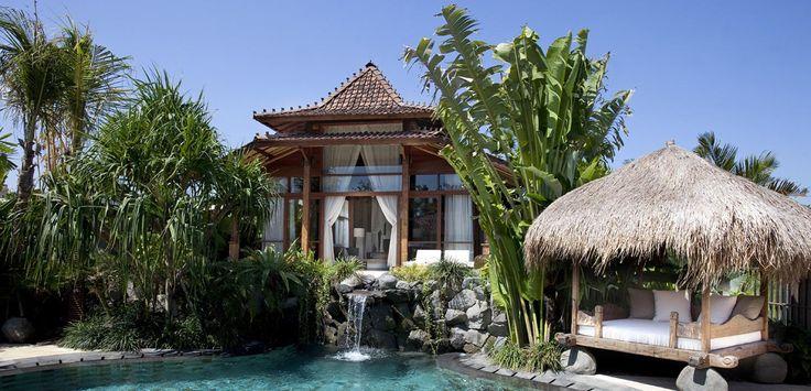 Dea Villa Amy in Dea villas-Bali