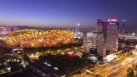 En 2022, la capitale de la Chine accueillera les XXIVes Jeux olympiques d'hiver. Il s'agira des premiers Jeux d'hiver pour...