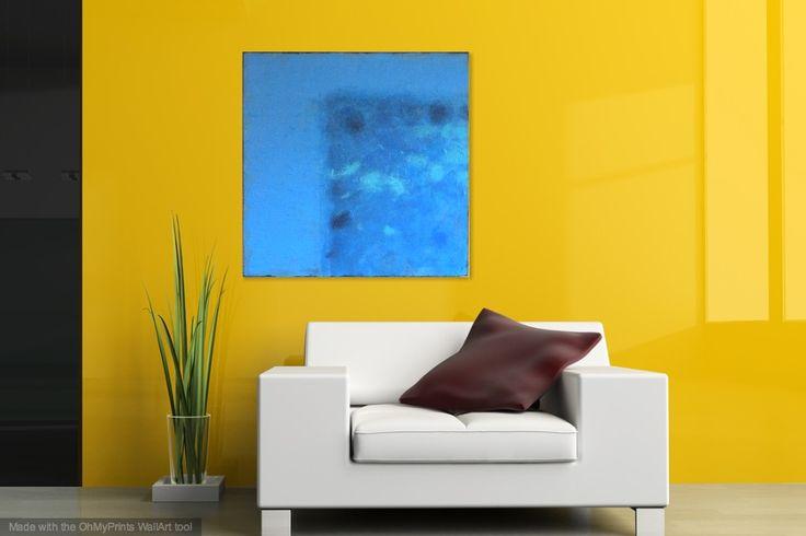 Anthology of Blue www.gordonsellen.com