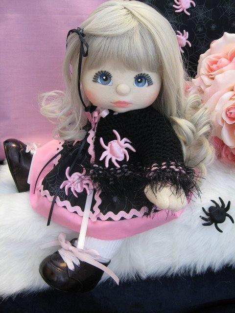 OOAK My Child Doll