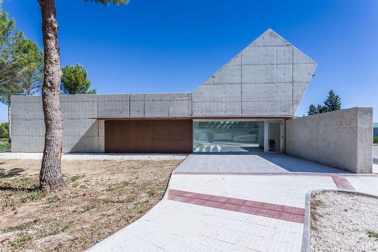 Gallery - Tanatorium / Juan Carlos Salas - 7