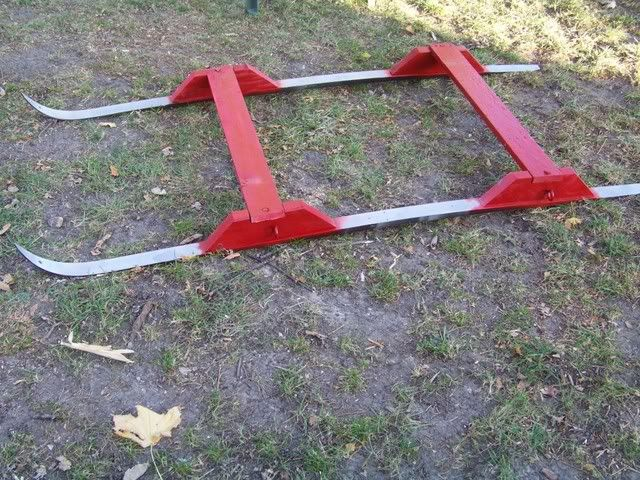 homemade ice fishing sled plans - Yahoo Search Results