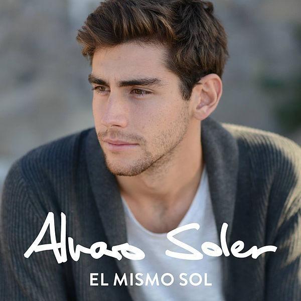 Extrait de l'album « El Mismo Sol » de Alvaro Soler sur Napster
