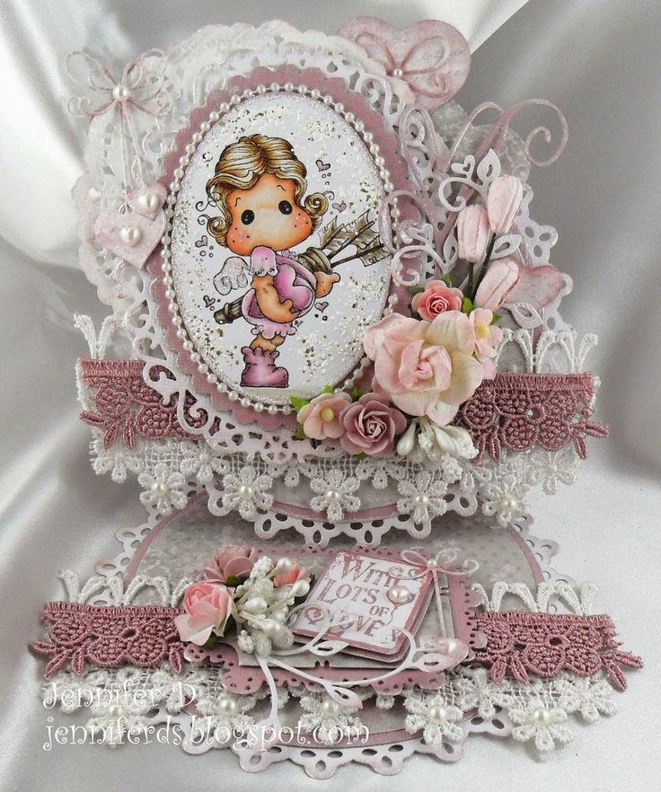 JenniferD blogi: You Are My Valentine