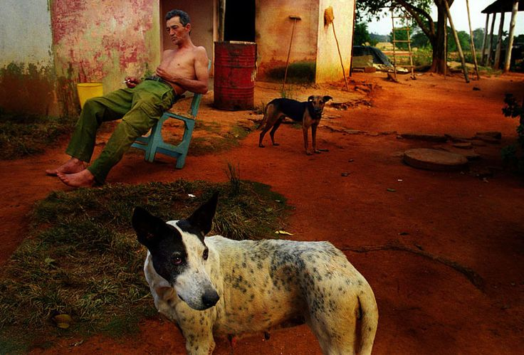 Cuba, di Ernesto Bazan
