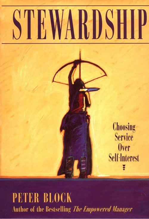 Six true stories of stewardship