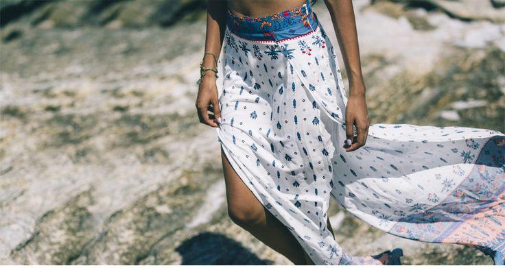 Colorado Skirt