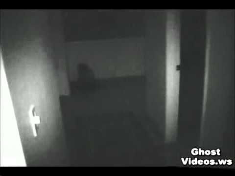 This is a Ghost Padanormal video of two guys recording a girl but then they find out it not a living girl