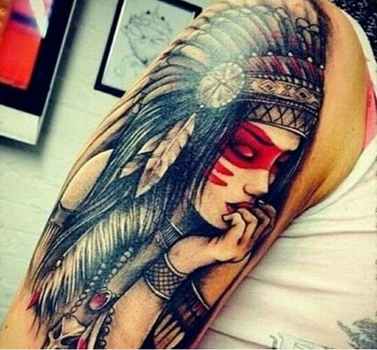 love this tattoo nativeamerican feathers headdress nativewoman spiritual native ideas. Black Bedroom Furniture Sets. Home Design Ideas