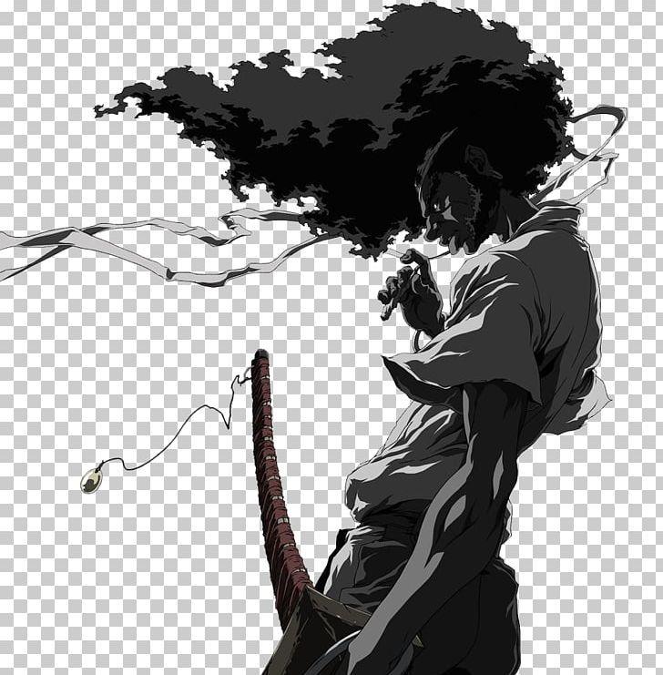 Afro Samurai 2 Revenge Of Kuma Anime Mangaka Png Afro Afro Samurai Afro Samurai 2 Revenge Of Kuma Art Black Afro Samurai Samurai Art Samurai