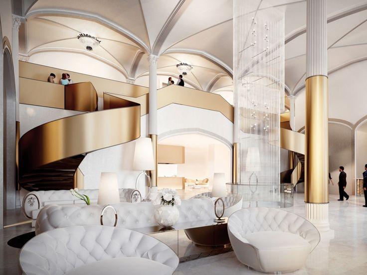 Hotel Club Beijing China