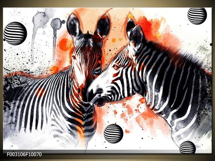 Meer dan 1000 idee n over zebra schilderij op pinterest aquarel projecten zebra tekening en - Kleur schilderij ingang ...