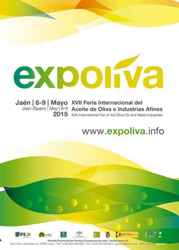 Por supuesto que @Utilcampo os acompañó a @Expoliva2015
