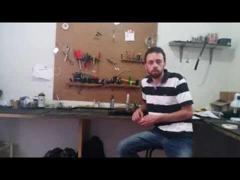 Limpeza e Manutenção de Guitarras e Instrumentos Musicais de Corda - YouTube