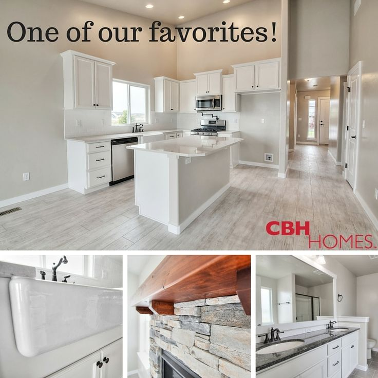 25 Best 2016 Canyon County Parade Home |CBH Homes Images On Pinterest |  Cabinets, Cloud And Manchester