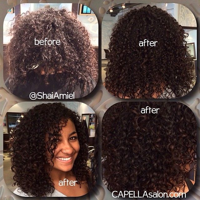 Natural Way To Get Rid Of Buildup In Hair