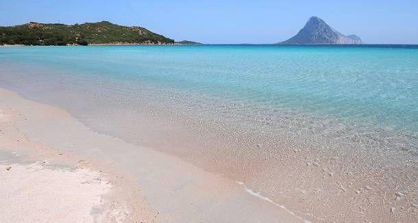 La Cinta, San Teodoro (Olbia-Tempio), Sardegna #sea #mare #italy