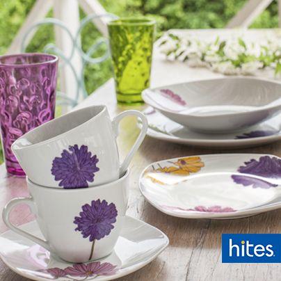 Demuestra dedicación en tu mesa y disfruta junto a tu familia un momento agradable.