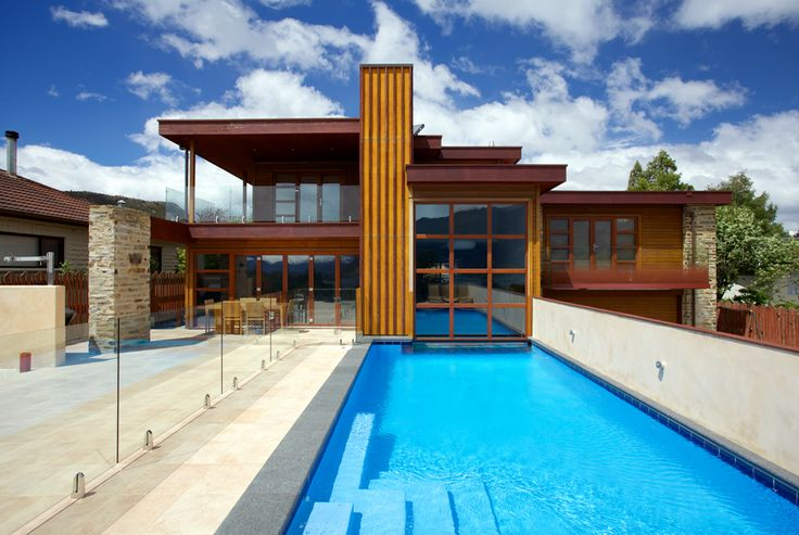 Lap Pools by Mayfair Pools