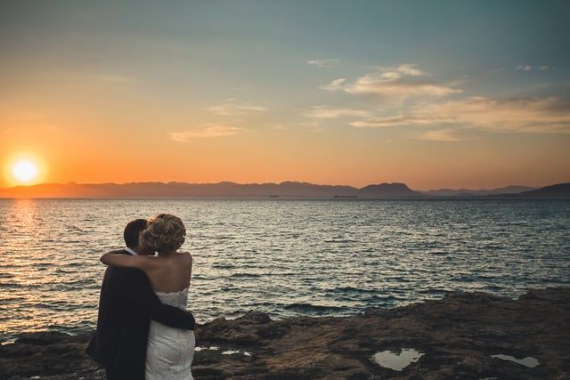 Georgia and Leuteris Wedding in Kalamata Messinias in Greece share their greate wedding moments.  Edited by : Vangelis Vryonis Photography