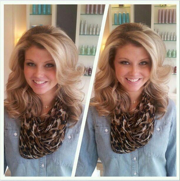Big southern hair I love big hair southern girl at heart