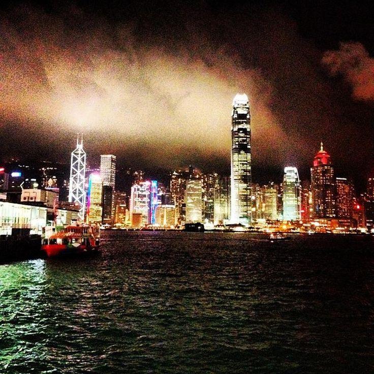 Hong Kong 香港 - Hong Kong