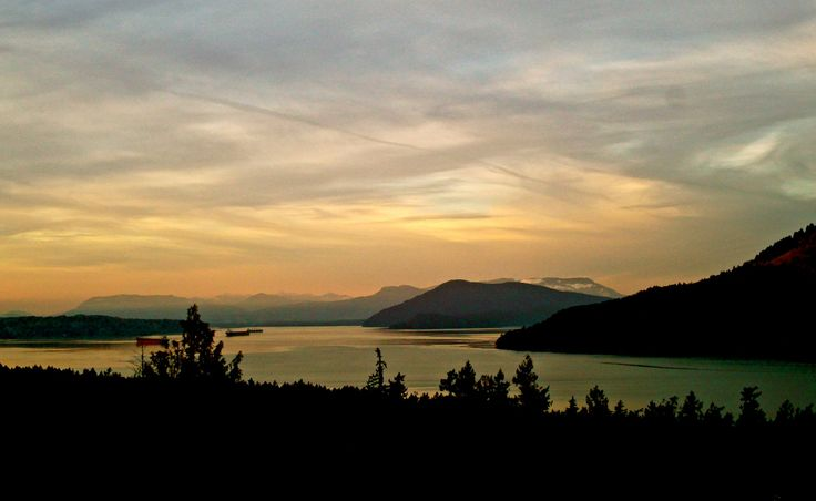 Lands End, N Saanich, Vancouver Island