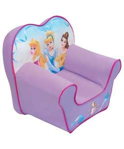 Disney Princess Inflatable Throne Chair  Soft and snuggly throne chair for every princess. Machine washable, removable cover. Size (H)55,  http://www.comparestoreprices.co.uk/childrens-furniture/disney-princess-inflatable-throne-chair.asp #disney #disneyfurniture #kidsfurniture #childrensfurniture #disneychair