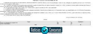 Concurso ANAC: Governo autoriza provimento de 60 vagas! - http://anoticiadodia.com/concurso-anac-governo-autoriza-provimento-de-60-vagas/