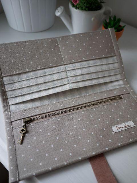 artchala handmade: Wallets