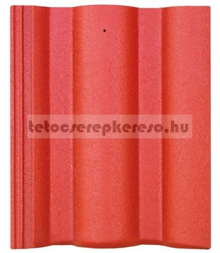 Bramac Római Novo rubinvörös tetőcserép akciós áron a tetocserepkereso.hu ajánlatában
