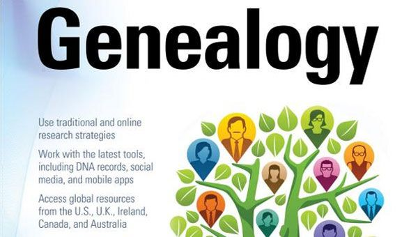 How to Do Everything: Genealogy ... Discover your genealogy using the latest methods ... http://www.ancestralfindings.com/how-to-do-everything-genealogy/
