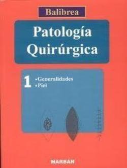 Patologia quirurgica   Balibrea, J. L.  http://mezquita.uco.es/record=b1167313~S6*spi