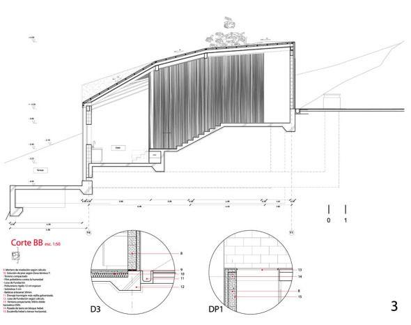 El Muro Trombe es un sistema de captación solar pasivo que no tiene partes móviles y que no necesita casi ningún mantenimiento. Esta alternativa propone potenciar la energía solar que recibe un muro y así convertirlo en un sencillo sistema de calefacción.