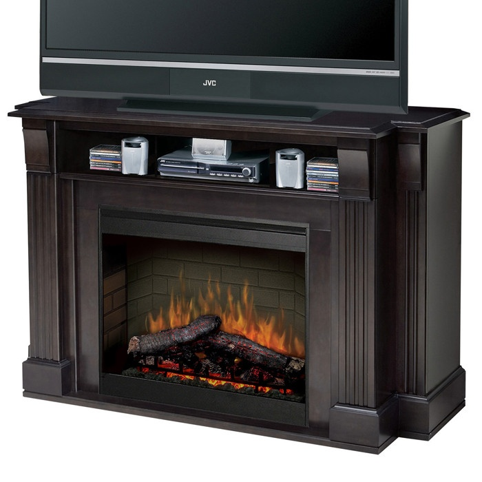 Ellington Media Console I Want The O 39 Jays And Fireplaces