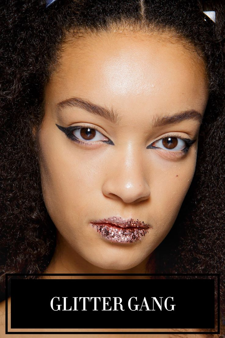 Beauty Trends Hair And Makeup Tips - The best makeup trends for spring 2017 makeup trendsbeauty trendshair