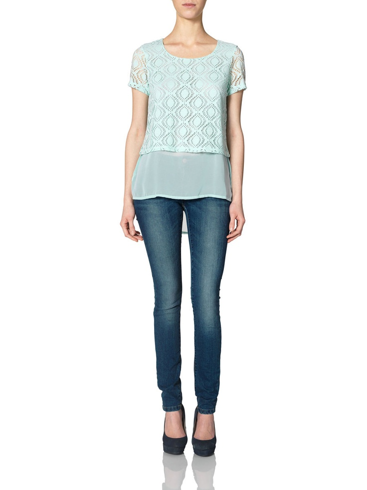 Love this top from Vero Moda