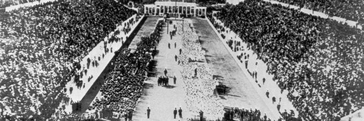 #Video: Curiosidades sobre a história das Olimpíadas   Já foi dada a largada para o maior evento esportivo do mundo, as Olimpíadas. Que tal conhecer um pouco mais sobre a história desse evento? Veja só! http://www.curiosocia.com/olimpiadas