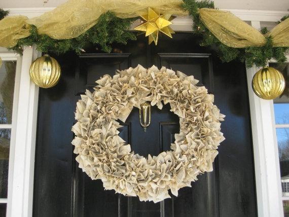 SHAKESPEARE wreath