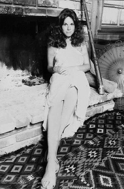 Barbara Hershey - Page 1 of 6