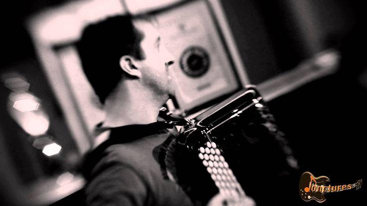 Yves Jamait -  Même sans toi | Session Jonctures