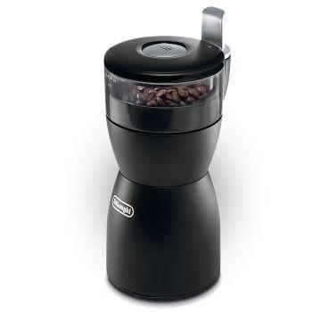 Rasnita de Cafea cu lame din otel inoxidabil DeLonghi KG 40