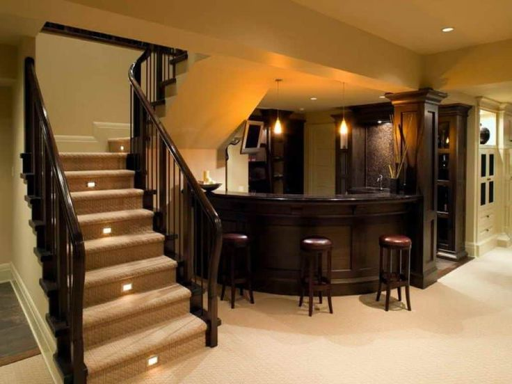 Basement Lighting Design Exterior best 25+ stair lighting ideas on pinterest   staircase lighting
