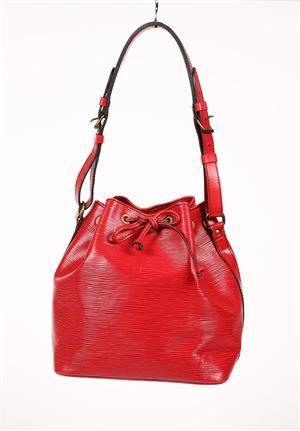 Vare: 4003584 Louis Vuitton, skuldertaske, model Noé PM 2.000,-