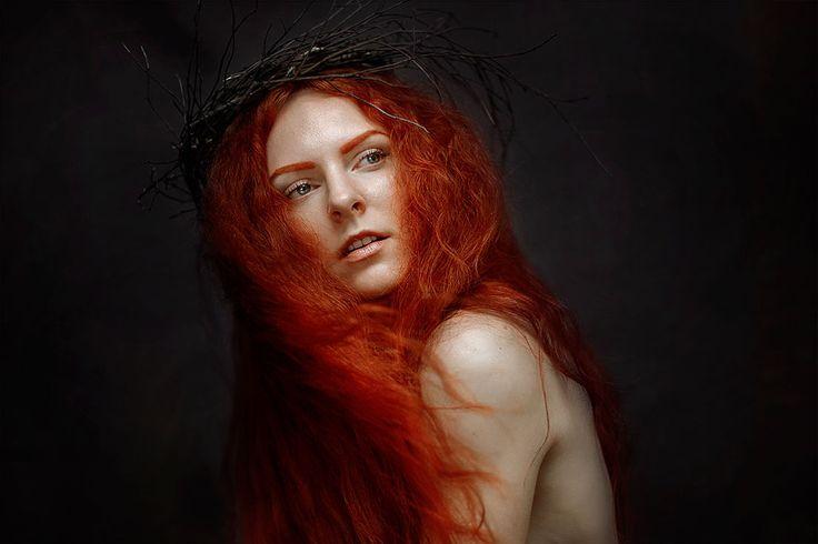 Профессиональная фотография Портрет | Анна