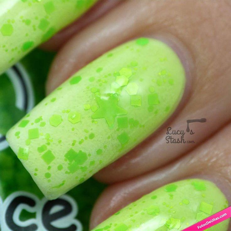 Mejores 75 imágenes de diseños de uñas en Pinterest | Uñas bonitas ...
