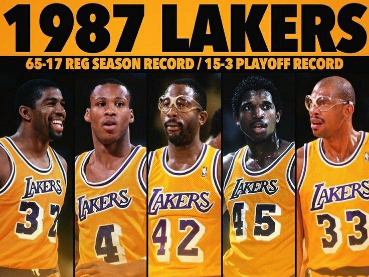Pin By Bigrobc On 80 S Showtime 2000 S Lake Show In 2020 Nba Legends Basketball Legends Magic Johnson