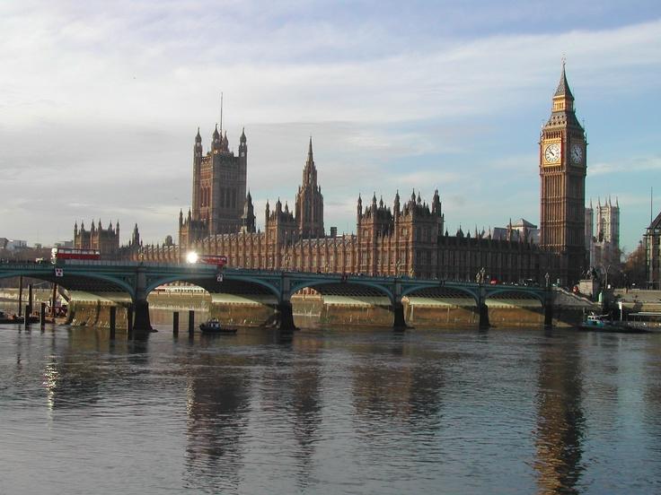 Westminster Abbey, London, UK, November 2003
